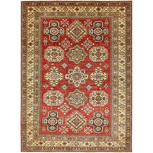 10' x 13' 8 Kazak Oriental Rug