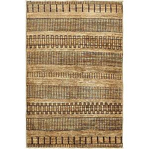 Unique Loom 2' 8 x 4' 2 Modern Ziegler Rug