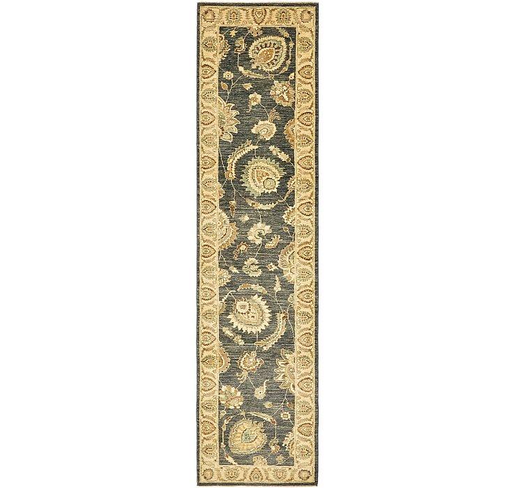 80cm x 343cm Peshawar Ziegler Orient...