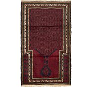 Link to 90cm x 152cm Balouch Persian Rug