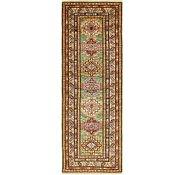 Link to 2' 5 x 7' 2 Kazak Runner Rug