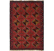 Link to 2' 10 x 4' 4 Balouch Persian Rug