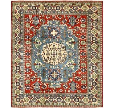 251x300 Kazak Rug