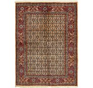Link to 4' 10 x 6' 7 Mood Persian Rug