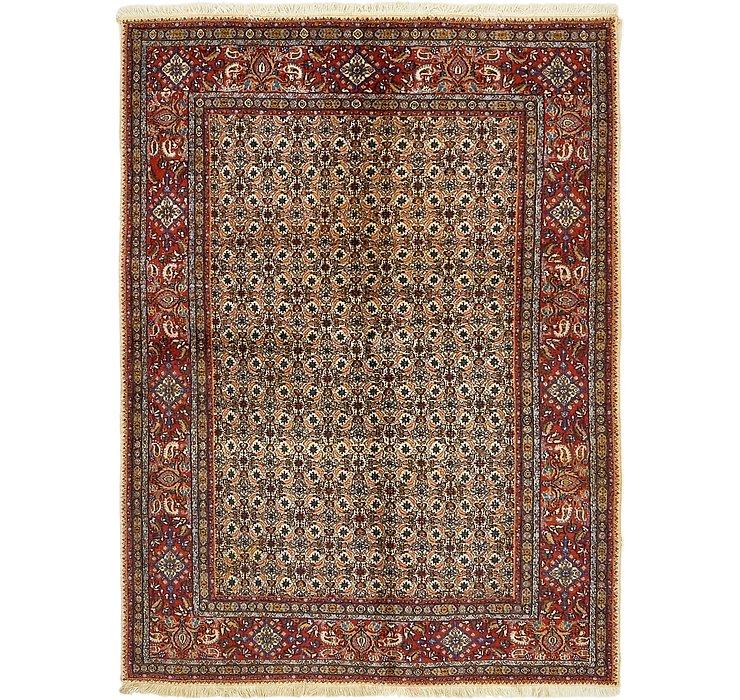 4' 10 x 6' 7 Mood Persian Rug