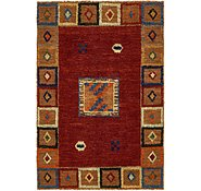 Link to 6' x 9' Moroccan Rug