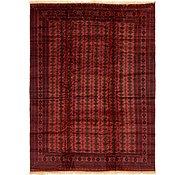 Link to 9' 6 x 12' 10 Torkaman Oriental Rug