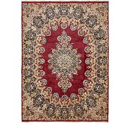 Link to 10' x 14' Kerman Persian Rug