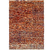Link to 6' 8 x 9' 6 Moroccan Rug