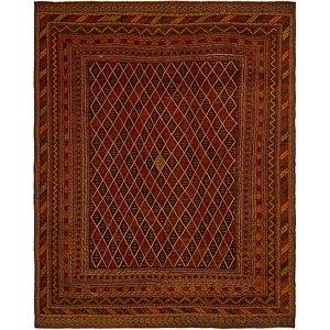 297cm x 370cm Sumak Oriental Rug