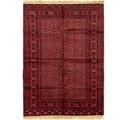 Link to 6' 6 x 9' 5 Torkaman Oriental Rug