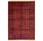 Link to 6' 7 x 9' 10 Torkaman Oriental Rug