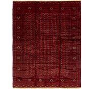 Link to 9' 10 x 12' 9 Torkaman Oriental Rug