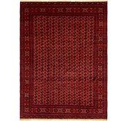Link to 9' 3 x 12' 10 Torkaman Oriental Rug