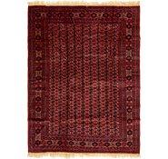 Link to 7' 9 x 10' 6 Torkaman Oriental Rug