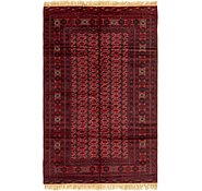 Link to 6' 6 x 10' 3 Torkaman Oriental Rug