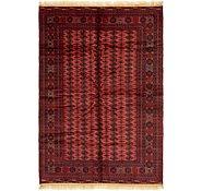 Link to 6' 7 x 9' 8 Torkaman Oriental Rug
