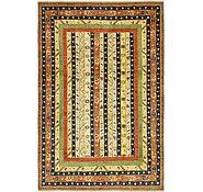 Link to 6' 8 x 10' Ariana Ziegler Oriental Rug