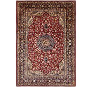 Link to 292cm x 422cm Isfahan Persian Rug