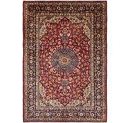 Link to 9' 7 x 13' 10 Isfahan Persian Rug