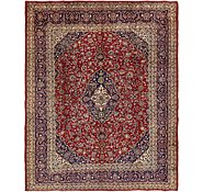 Link to 9' 9 x 12' 2 Mashad Persian Rug