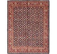Link to 315cm x 395cm Farahan Persian Rug