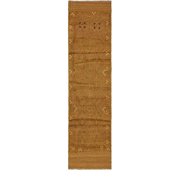 2' 2 x 8' 7 Sumak Runner Rug