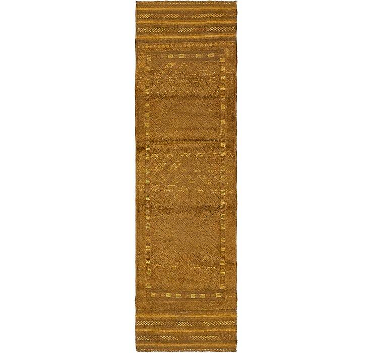 2' 2 x 7' 10 Sumak Runner Rug