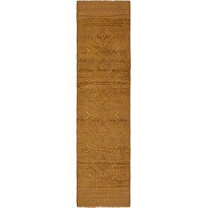 HandKnotted 2' x 8' 4 Sumak Runner Rug