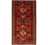 Link to 5' 6 x 10' 6 Shiraz Persian Rug