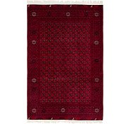 Link to 4' 2 x 6' 5 Afghan Mouri Oriental Rug