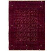 Link to 6' 10 x 9' 5 Afghan Mouri Oriental Rug