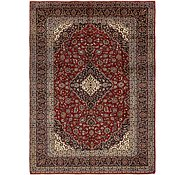 Link to 9' 9 x 13' 5 Kashan Persian Rug