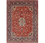 Link to 9' x 12' 3 Farahan Persian Rug