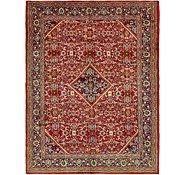 Link to 10' 2 x 13' 2 Farahan Persian Rug