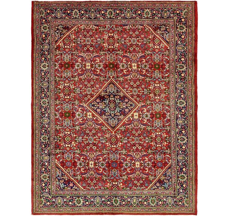 10' 2 x 13' 2 Farahan Persian Rug