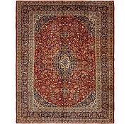 Link to 10' x 12' 2 Kashan Persian Rug