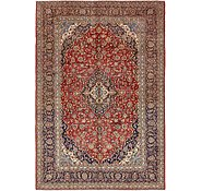 Link to 9' x 13' Kashan Persian Rug