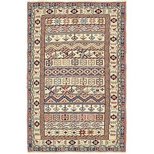 4u0027 x 6u0027 2 sirjan persian rug