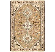 Link to 4' x 6' Sirjan Persian Rug