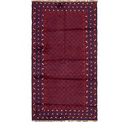 Link to 3' 4 x 6' 4 Balouch Persian Rug