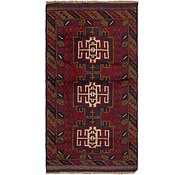 Link to 3' 3 x 6' 4 Balouch Persian Rug