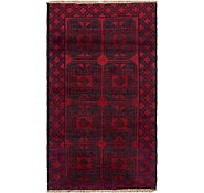 Link to 2' 9 x 4' 10 Balouch Persian Rug