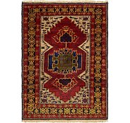 Link to 3' 2 x 4' 5 Balouch Persian Rug
