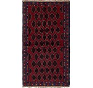 Link to 3' 5 x 6' 4 Balouch Persian Rug