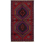 Link to 3' 3 x 6' 2 Balouch Persian Rug