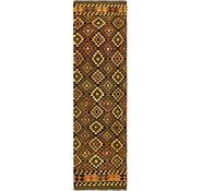 Link to 3' x 11' 9 Kilim Fars Runner Rug