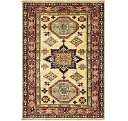 Link to 3' x 4' Kazak Oriental Rug