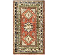 Link to 2' 8 x 4' 6 Kazak Oriental Rug