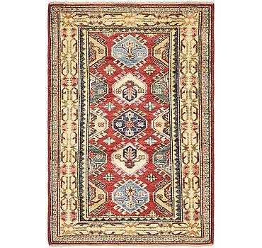 86x130 Kazak Rug